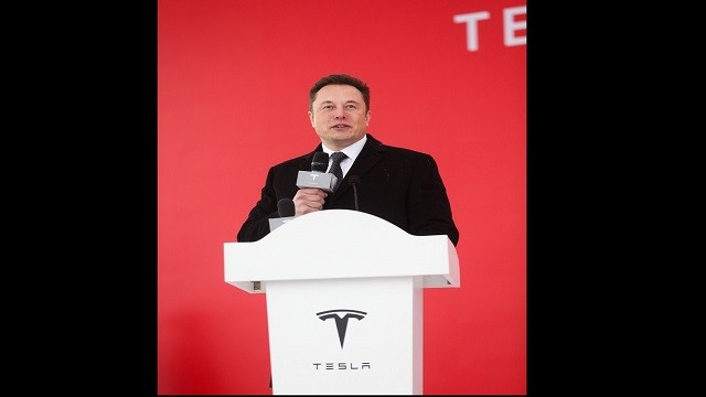 Wait for tesla car in india